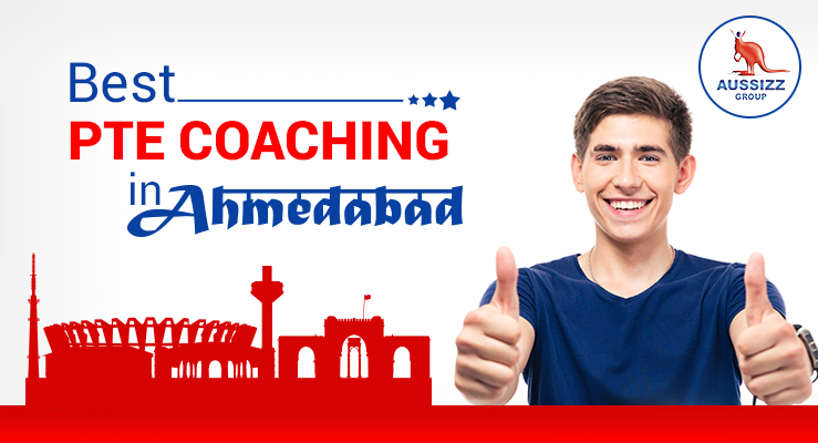 Best PTE Coaching in Ahmedabad | Study Abroad | Gujarat | India