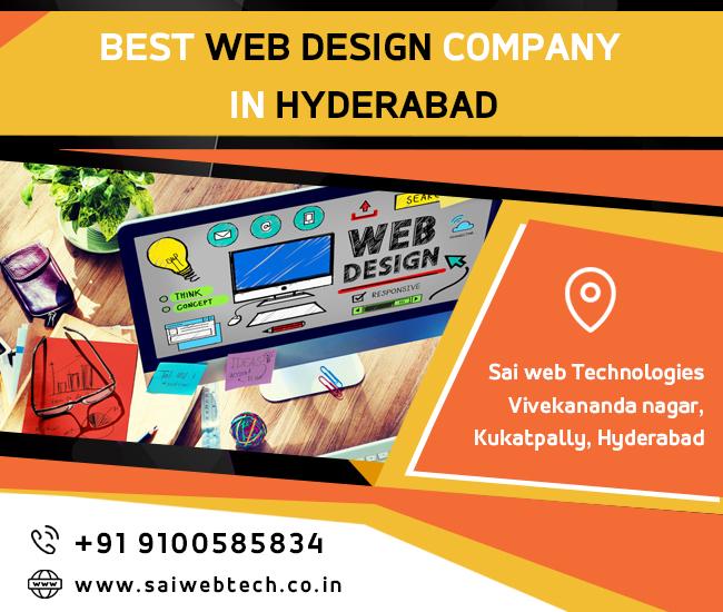 Web Design Companies In Hyderabad Advertising Agencies Andhra Pradesh India