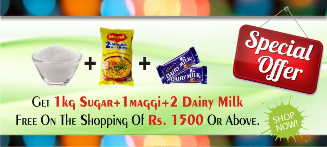Online Grocery store in Agra | Buy & Sell(others) | Uttar